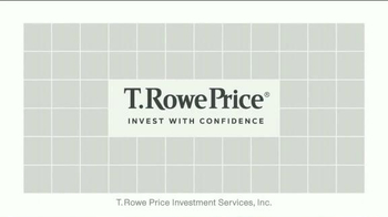 T. Rowe Price TV Spot, 'Through All Weather' - Thumbnail 10