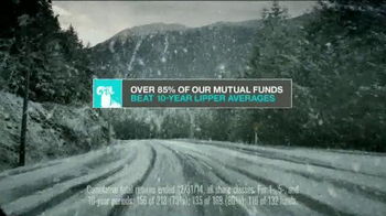 T. Rowe Price TV Spot, 'Through All Weather' - Thumbnail 5