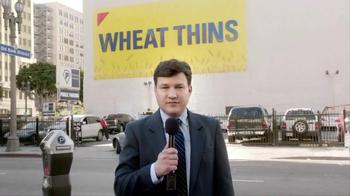 Wheat Thins TV Spot, 'Eat This' - Thumbnail 2