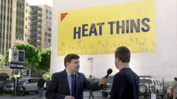 Wheat Thins TV Spot, 'Eat This' - 179 commercial airings