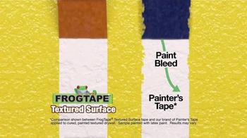 Frog Tape Textured Surface TV Spot, 'Always Sharp' - Thumbnail 4