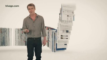 trivago TV Spot, 'Time and Money' - Thumbnail 1