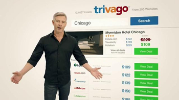 trivago TV Spot, 'Time and Money' - Thumbnail 9