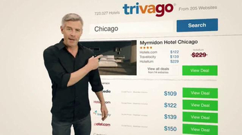trivago TV Spot, 'Time and Money' - Thumbnail 8
