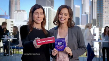 Crest 3D White Whitestrips Luxe TV Spot, 'That's Not Fair'
