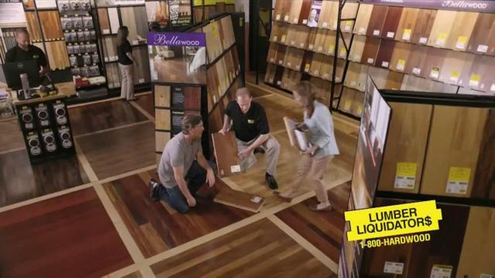 Lumber Liquidators Tv Commercial Hgtv Dream Home Ispot Tv