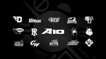 Atlantic 10 Conference TV Spot, 'Any Arena, Any Field' - Thumbnail 10