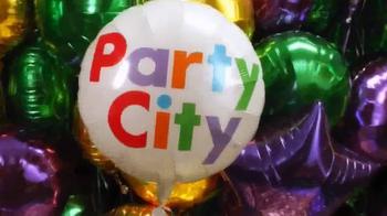 Party City TV Spot, 'Jazz Up Your Mardi Gras Party!' - Thumbnail 1