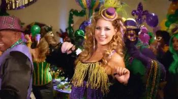 Party City TV Spot, 'Jazz Up Your Mardi Gras Party!' - Thumbnail 3