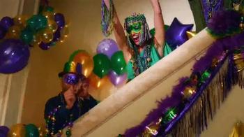 Party City TV Spot, 'Jazz Up Your Mardi Gras Party!' - Thumbnail 4