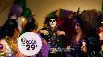 Party City TV Spot, 'Jazz Up Your Mardi Gras Party!' - Thumbnail 5