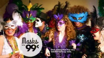 Party City TV Spot, 'Jazz Up Your Mardi Gras Party!' - Thumbnail 6