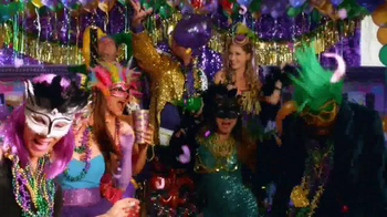 Party City TV Spot, 'Jazz Up Your Mardi Gras Party!' - Thumbnail 7