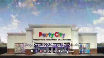 Party City TV Spot, 'Jazz Up Your Mardi Gras Party!' - Thumbnail 8