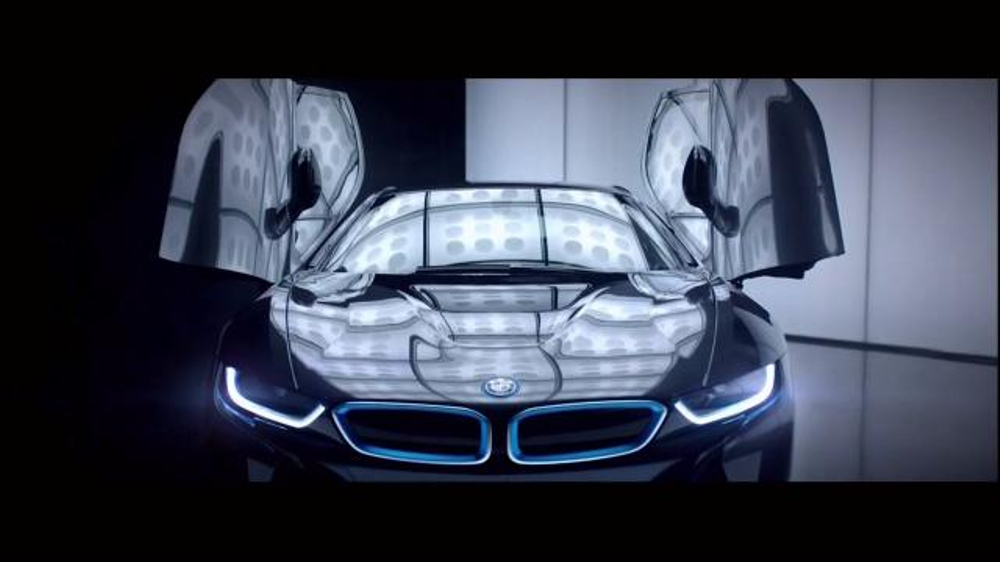 BMW Super Bowl 2015 TV Commercial, 'Hello Future'