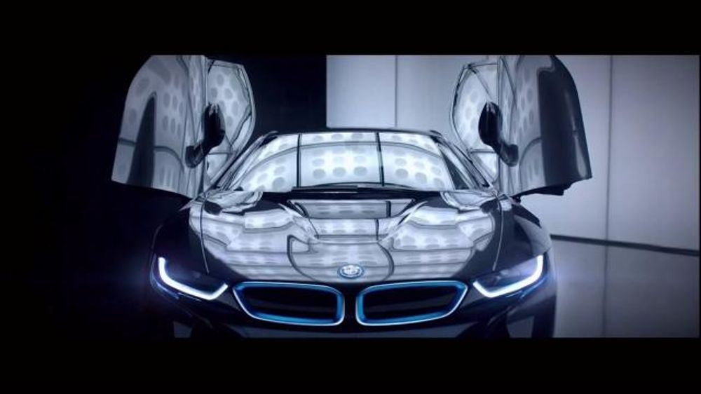 BMW: Hello Future