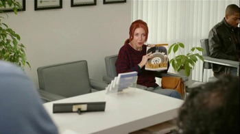 Wendy's Bacon & Blue on Brioche TV Spot, 'Ray-A-Motive' - Thumbnail 2
