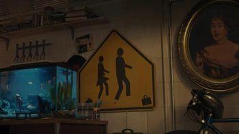Mountain Dew Kickstart Extended TV Spot, 'Come Alive'