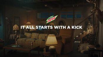 Mountain Dew Kickstart Extended TV Spot, 'Come Alive' - Thumbnail 10