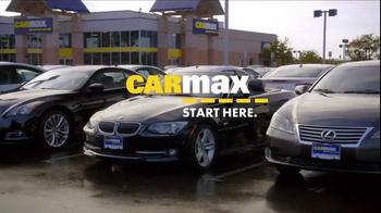 CarMax TV Spot, 'Start Here: Dentist/Grandpa' - Thumbnail 10