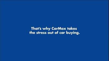 CarMax TV Spot, 'Start Here: Dentist/Grandpa' - Thumbnail 9