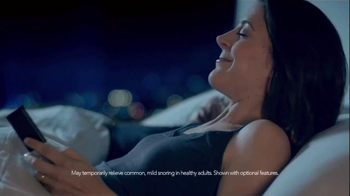 Sleep Number TV Spot, 'Take the Roar Out of Snore' - Thumbnail 8