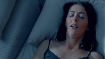 Sleep Number TV Spot, 'Take the Roar Out of Snore' - Thumbnail 9
