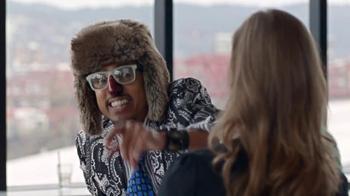 Foot Locker Super Bowl 2015 TV Spot, 'Signature Celeb' Ft. Damian Lillard - Thumbnail 8