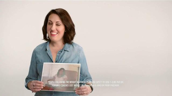 Weight Watchers OnlinePlus TV Spot, 'Chat With a Coach' - Thumbnail 1