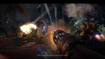 Evolve TV Spot, 'Ready or Not' - Thumbnail 4