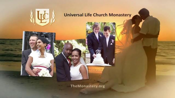 Universal Life Church Monastery Storehouse TV Spot, 'Get Ordained' - Thumbnail 3