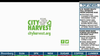 City Harvest, Inc. TV Spot, 'Take Care of Our Own' - Thumbnail 10