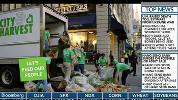 City Harvest, Inc. TV Spot, 'Take Care of Our Own' - Thumbnail 8