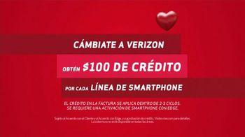 Verizon TV Spot, 'Valentine's Day: Reservaciones' [Spanish] - Thumbnail 8