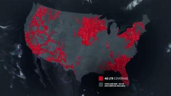 Verizon XLTE TV Spot, 'Never Settle' - Thumbnail 4