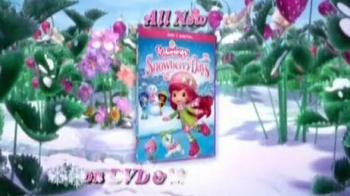 Strawberry Shortcake: Snowberry Days DVD & Digital Copy TV Spot - Thumbnail 1