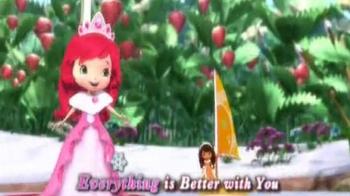 Strawberry Shortcake: Snowberry Days DVD & Digital Copy TV Spot - Thumbnail 5