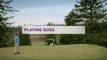 Ally Bank TV Spot, 'Facts of Life: Golf' - Thumbnail 4