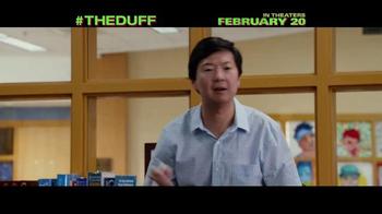 The DUFF - Alternate Trailer 7