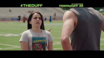 The DUFF - Alternate Trailer 7