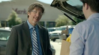 Tostitos Rolls TV Spot, 'Mitch's Party' - 3429 commercial airings
