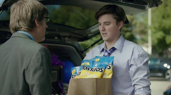 Tostitos Rolls TV Spot, 'Mitch's Party' - Thumbnail 3