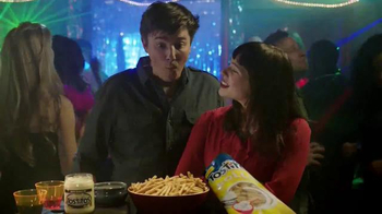 Tostitos Rolls TV Spot, 'Mitch's Party' - Thumbnail 7