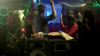 Tostitos Rolls TV Spot, 'Mitch's Party' - Thumbnail 9