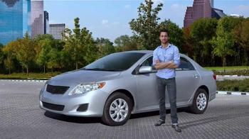 2015 Chevrolet Colorado TV Spot, 'Focus Group: Pets' - Thumbnail 3