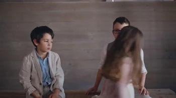 Secret Outlast TV Spot, 'Fotógrafa' [Spanish] - Thumbnail 2