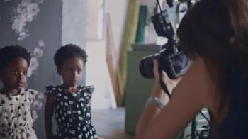 Secret Outlast TV Spot, 'Fotógrafa' [Spanish]