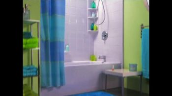 Bath Fitter TV Spot, 'Custom Bathtub' - Thumbnail 2