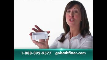 Bath Fitter TV Spot, \'Custom Bathtub\'