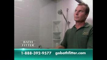Bath Fitter TV Spot, 'Custom Bathtub' - Thumbnail 5